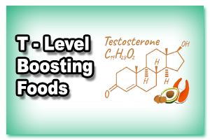 T-Level Boosting Foods