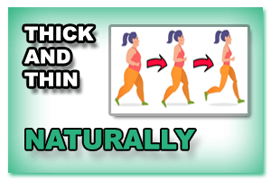 Thick And Thin Naturally