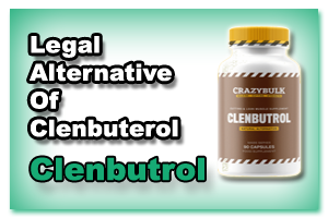 Legal Alternative Of Clenbuterol
