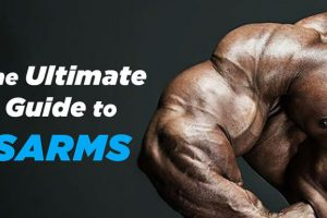 What is SARMs