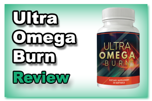 Ultra Omega Burn Review ASW