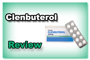 Clenbuterol review latest