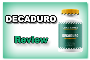 Decaduro review latest update