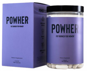 powher fat burner review latest update