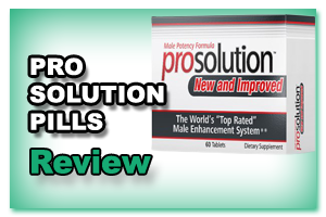 Prosolution Pills Review latest updation