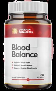 blood balance review